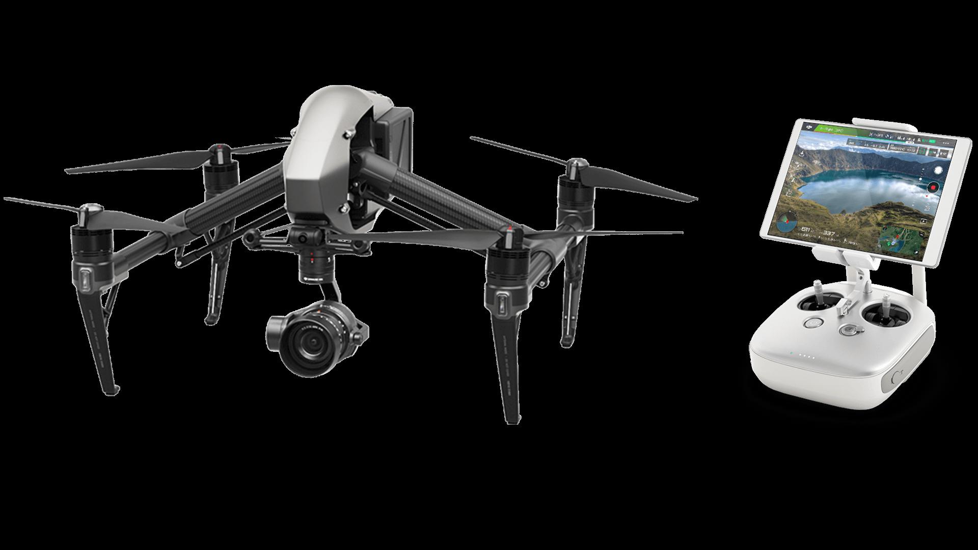 Prise de vue aérienne - Drone